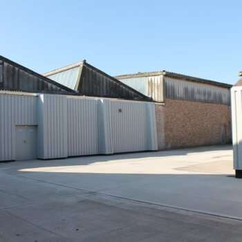 Completion Warehouse Factory Remodelling Norwich