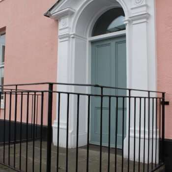 Reinstatement Works Complete at Norwich Office Premises