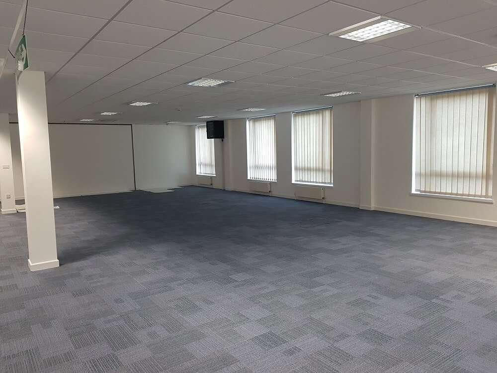 Office Refurbishment Project
