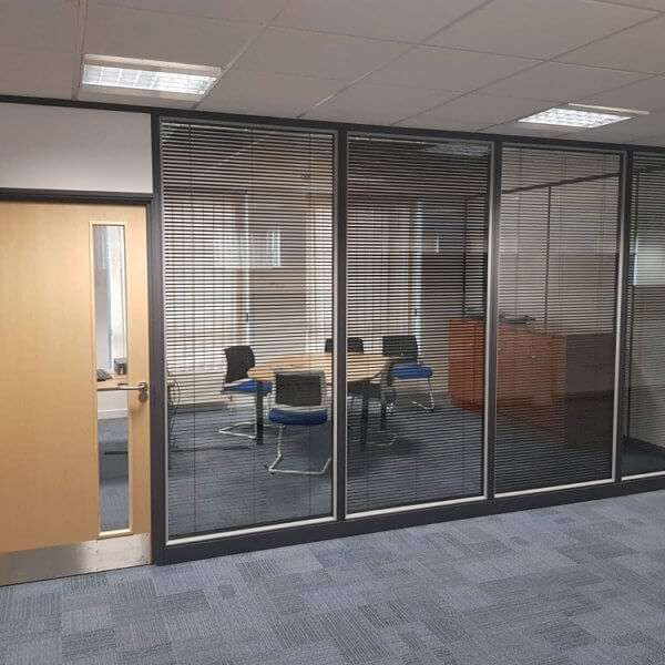 Office Refurbishment Norwich