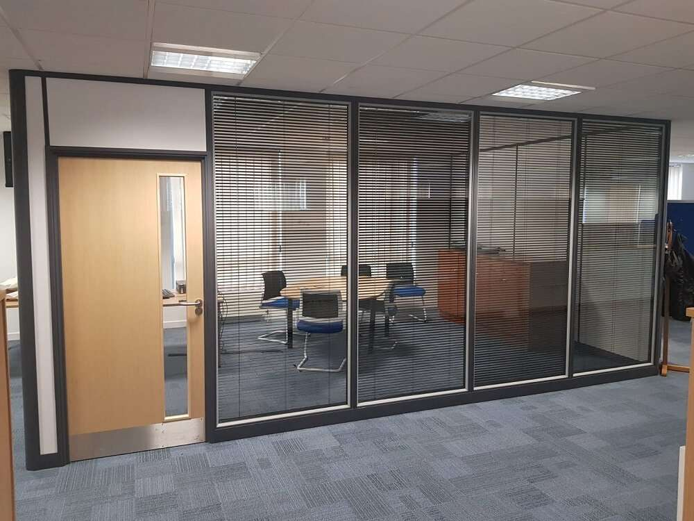 Office Refurbishment Norwich
