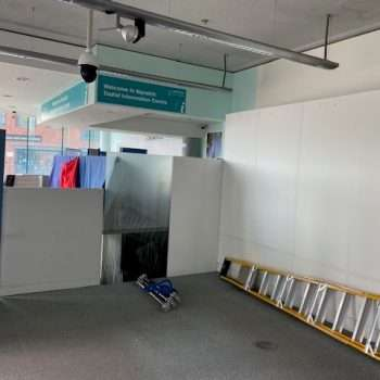 Office Fit Out at The Forum